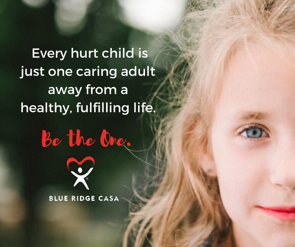 Blue Ridge CASA for Children